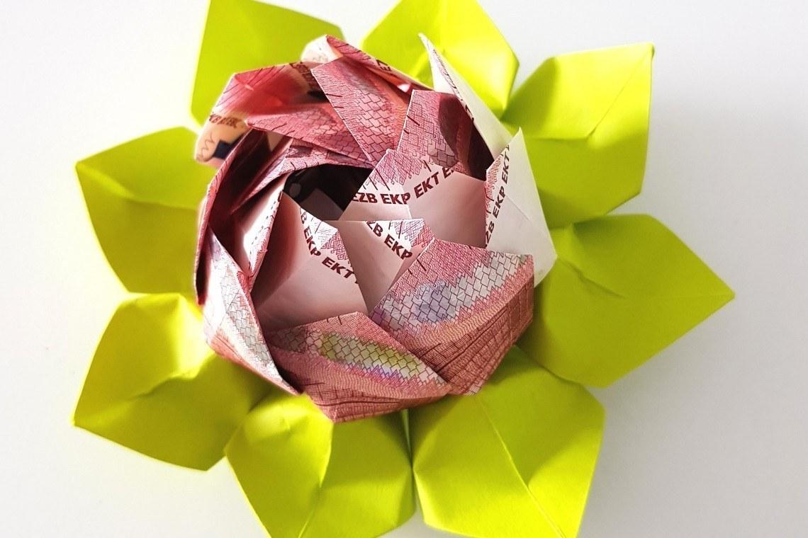 Kreative Geldgeschenke Zum Selber Basteln Und Verpacken