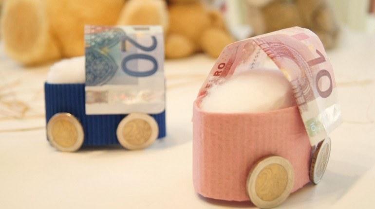 Kreative geldgeschenke zum selber basteln und verpacken for Geschenke zur geburt selbstgemacht